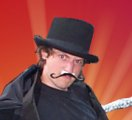Phil Hassey as Snidely Whiplash