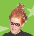 Phil Hassey as Syndrome